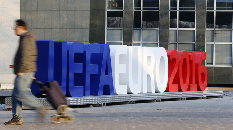 'Euro-2016 terrorist' held in Ukraine was smuggling weapons, no militant ties – French prosecutor