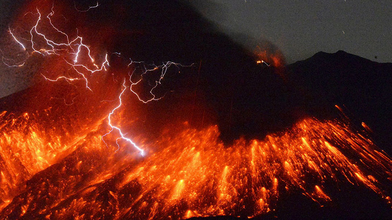 Huge growing magma bubble blamed for New Zealand quakes