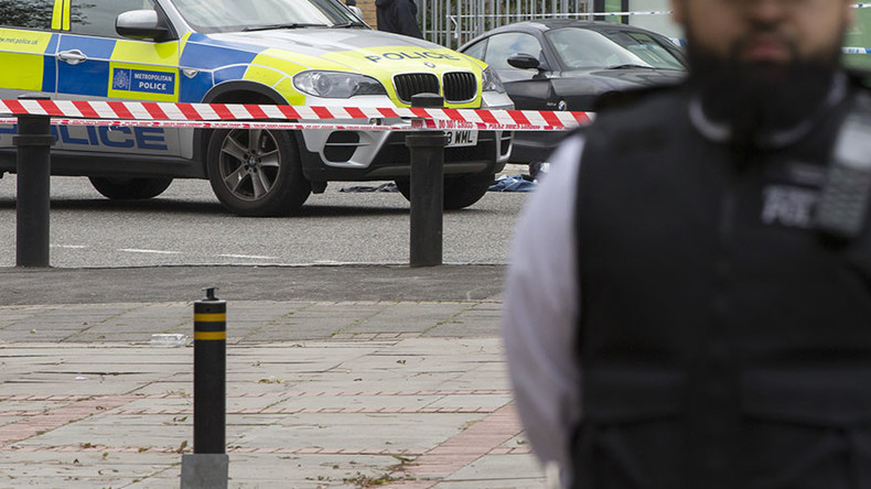 London alert: Controlled explosion carried out on vehicle outside Israeli embassy