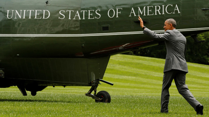 Obama threatens veto of NDAA over Guantanamo, US-Cuba relations