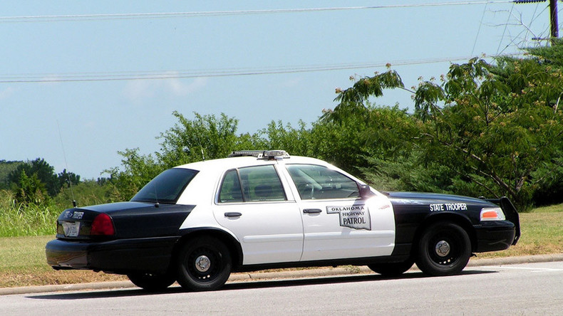 Civil asset forfeiture goes digital: Police tool swipes money from cards before conviction