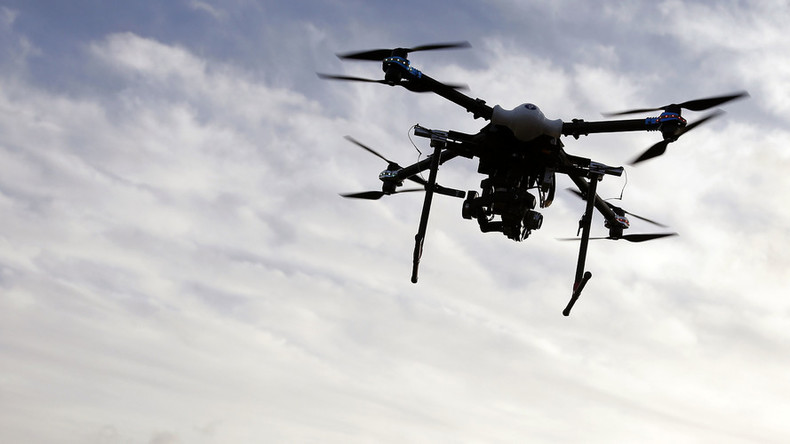 German security forces fear drones may be used in terror attacks at major events