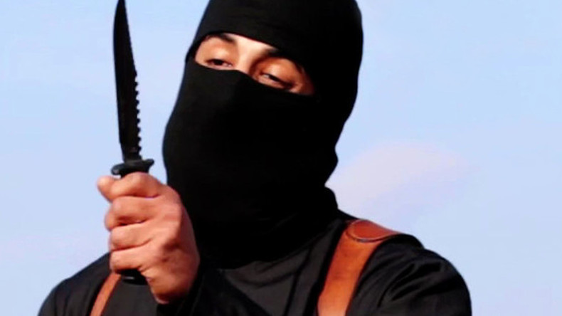 Is Jihadi John still alive? His university and the ICO seem to think so