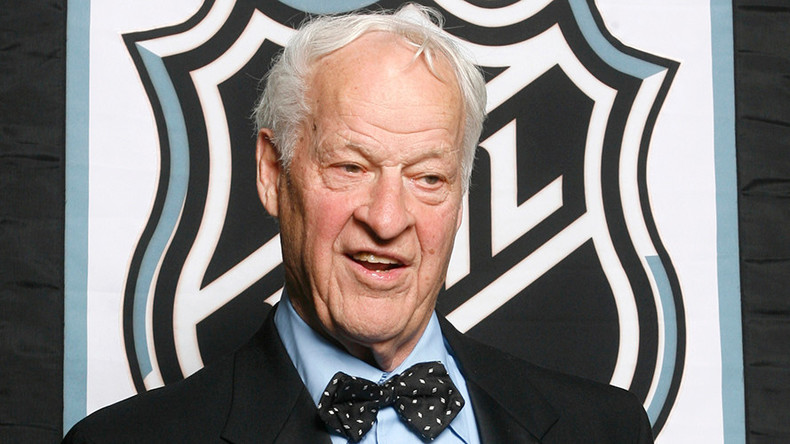 Ice hockey legend Gordie Howe dies aged 88