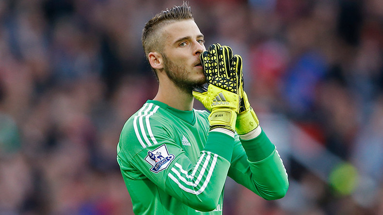 Euro 2016 scandal: Spain goalkeeper De Gea implicated in sex case