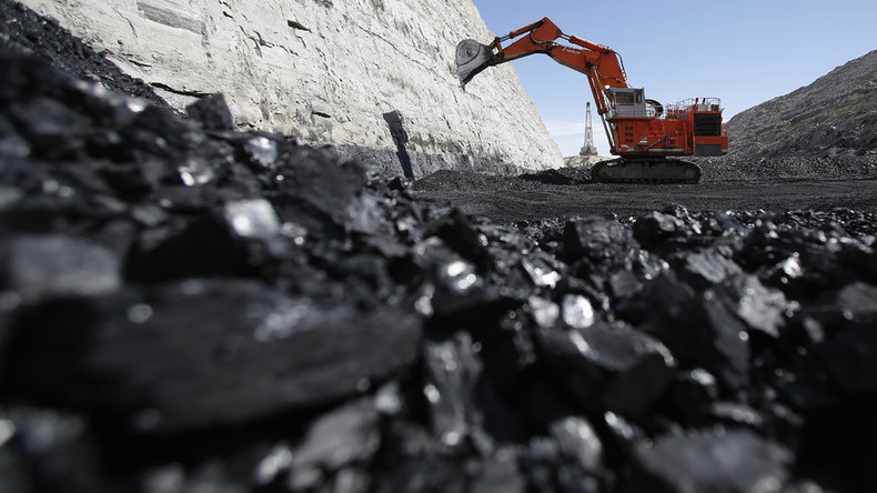 Severely mild winter triggers US coal production drop to lowest in decades