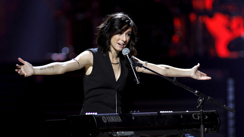 'Voice' star Christina Grimmie dies after shooting at Orlando concert, killer commits suicide