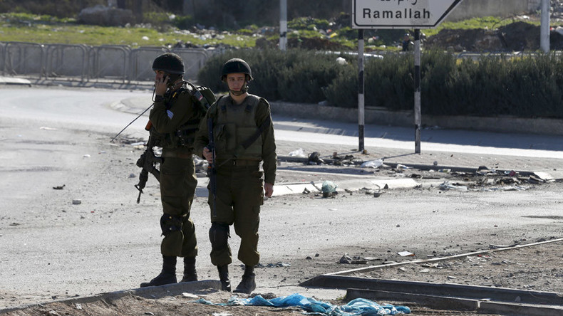 UN says closing Israeli border for 83,000 Palestinians may amount to 'collective punishment'