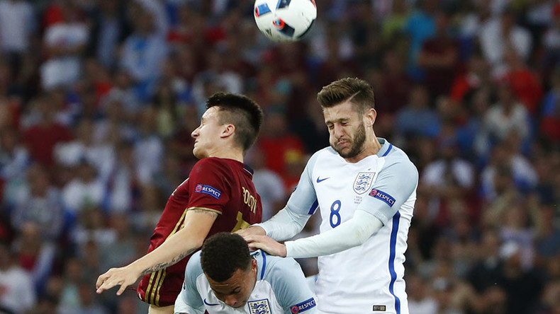 Russia draws against England in Euro 2016 opener