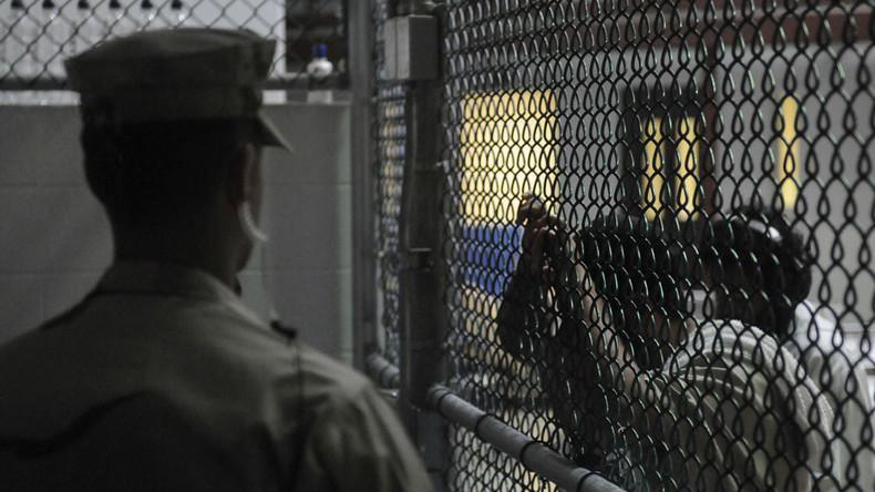 'US govt, MSM give no evidence to confirm ex-Gitmo detainees reengage in terrorist activities'