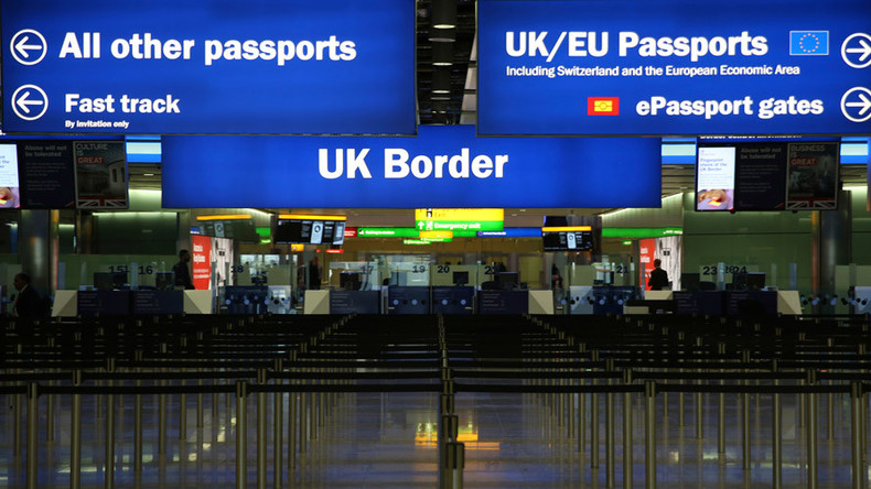 UK diplomats advised lifting visa regime for 1.5mn Turks to retain EU migrant deal – leaked cables