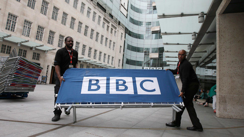 On BBC fear mongering & Russia's unproven guilt