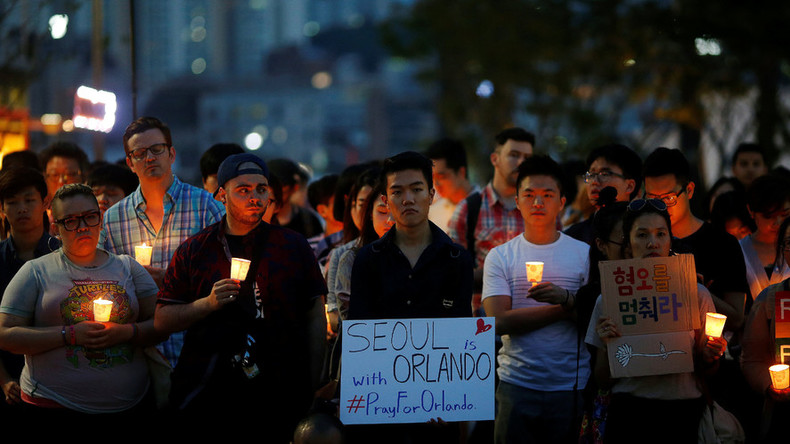 Crowdfunding campaign raises nearly $1.5m for Orlando victims