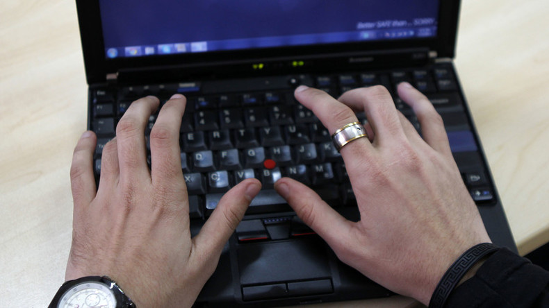 us government hired hackers to test systems vulnerability