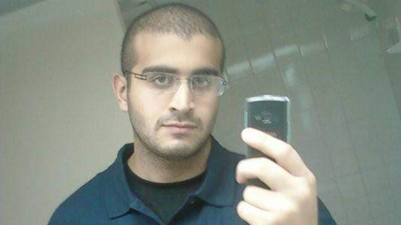 FBI confirms Orlando shooter claimed links to ISIS & Al-Nusra, cited Boston bombers