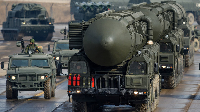 Russia to counter NATO buildup in Eastern Europe – Duma official