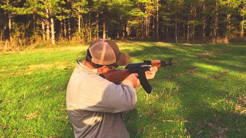 Orlando gun giveaway locked & loaded for GOP fundraiser despite outrage