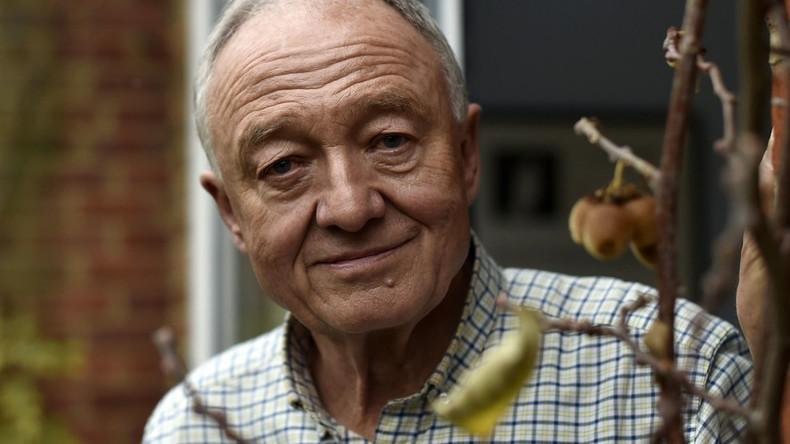 'I condemn anti-Semitism,' Ken Livingstone tells MPs