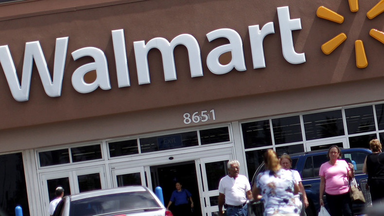 Hostage situation ends, shooter killed at Walmart in Amarillo, Texas – police