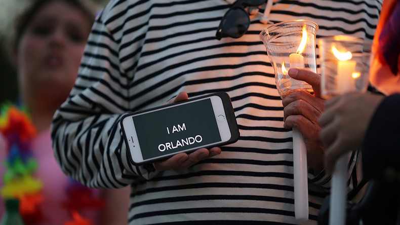 Facebook post claiming Orlando shooter didn't act alone sparks online outrage