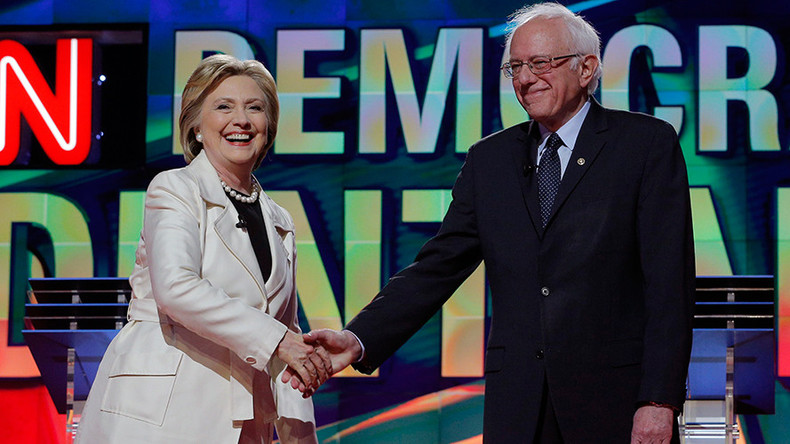 Unity opportunity: Sanders and Clinton meet to harmonize 2016 goals