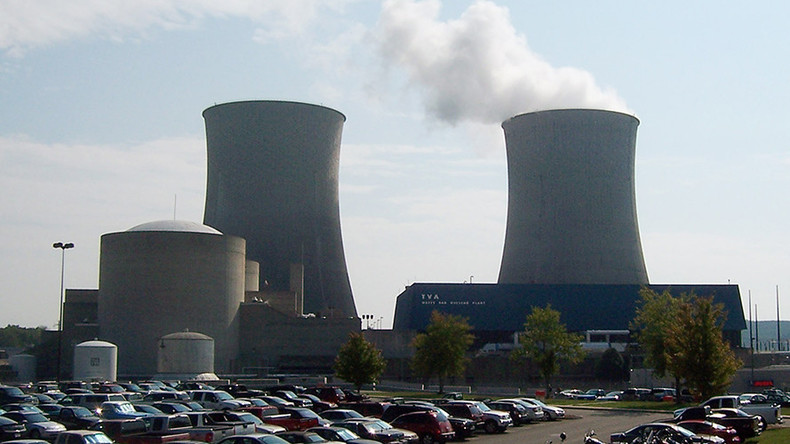 1st new nuclear reactor comes online in Tennessee in 2 decades