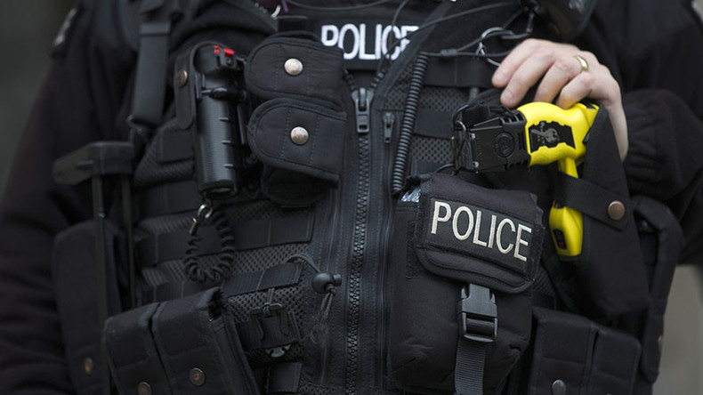 43yo former soldier dies in South Wales after police Taser him