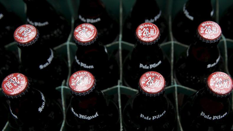Seinfeld-inspired 'Michigan bottle deposit scam' lands Kramer wannabe in hot water