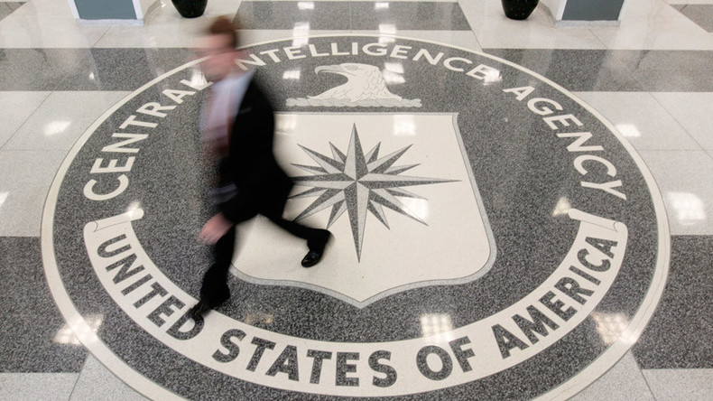 CIA agent on terrorism: 'Stories manufactured by elite to keep us killing each other'
