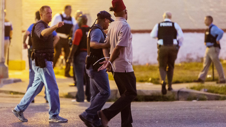 'Ferguson effect' to blame? DOJ study points to 'unprecedented' homicide rise