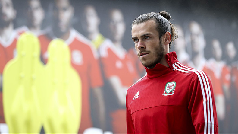 Welsh town changes name to 'Bale' ahead of England-Wales game