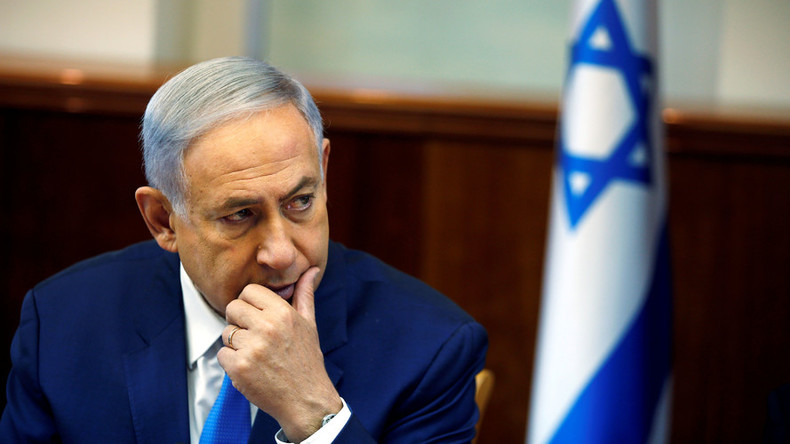 Netanyahu policies may turn Israel into apartheid state – former Israeli PM
