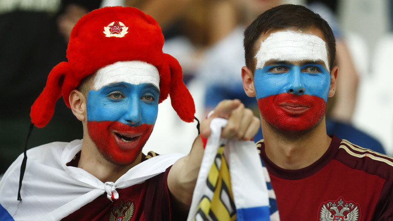Public chamber to launch educational courses for Russian football fans