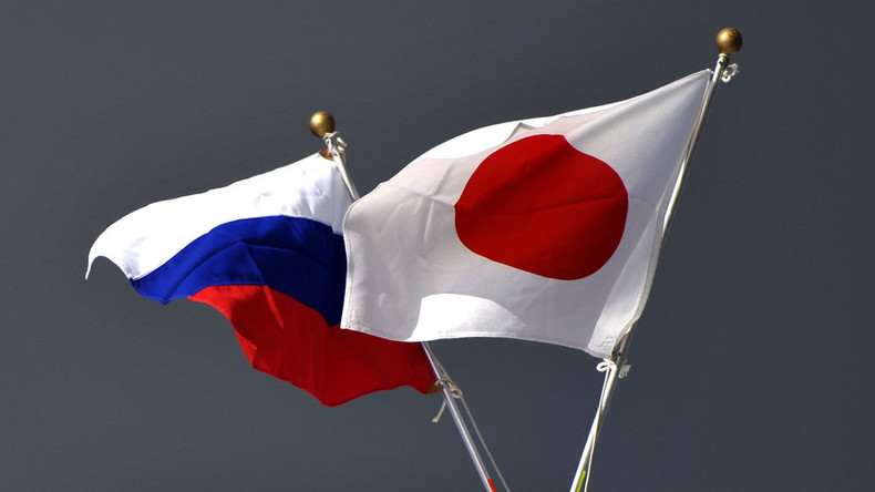 Duma speaker warns of third-party attempts to distort Russia-Japan relations