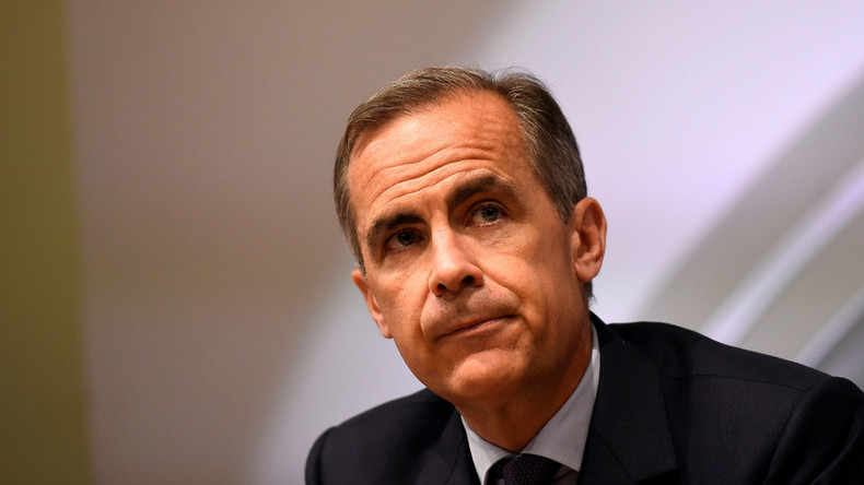 Why do Brexit campaigners hate Bank of England Governor Mark Carney?