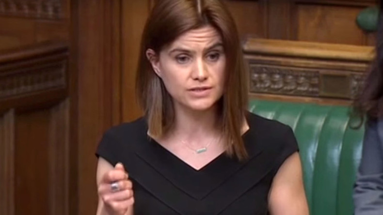 Some may already be using the murder of MP Jo Cox for political gain