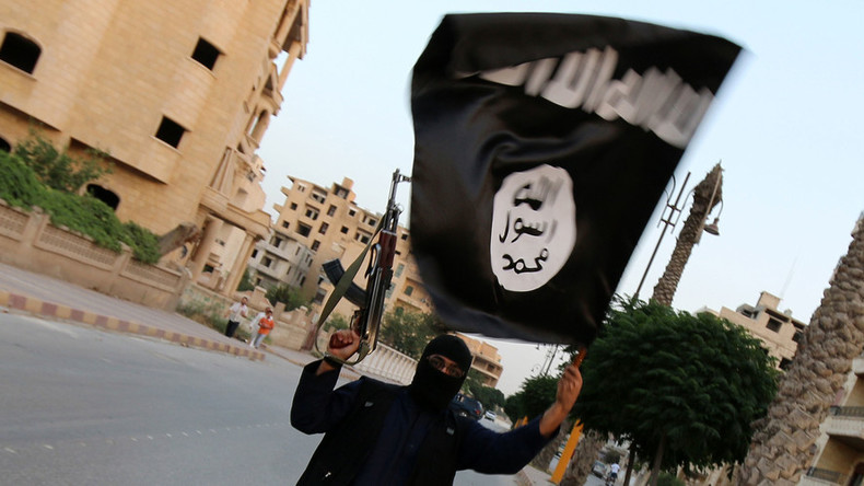 Minority (math) report: Scientists say algorithm can predict ISIS attacks