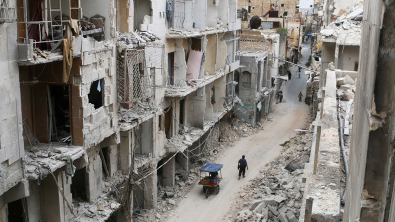 France's Syrian policy: If you can't beat them – balkanize them!