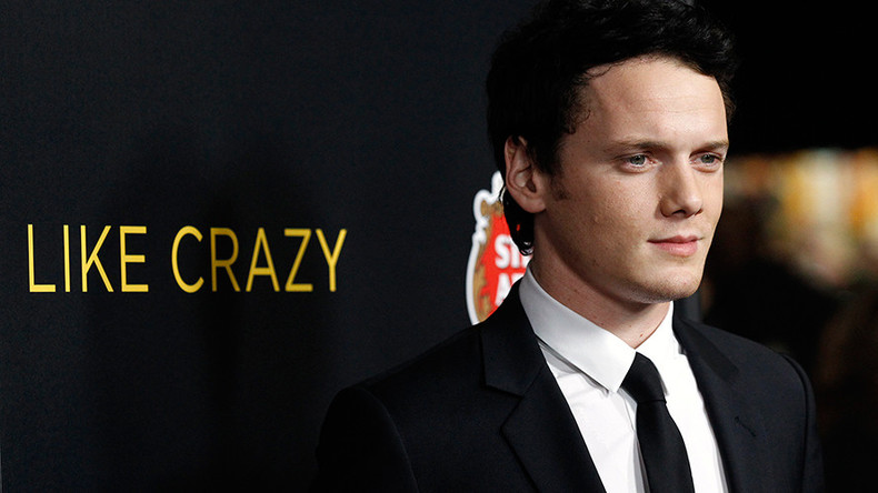 Russian-born 'Star Trek' actor Anton Yelchin killed in freak driveway accident