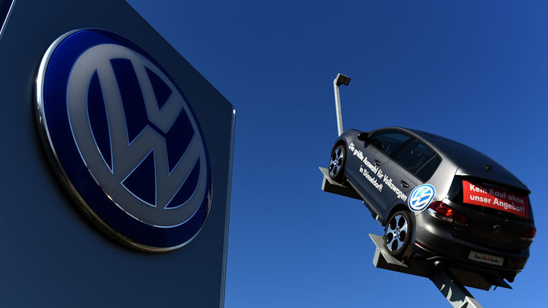VW goes green, cutting over 40 car models