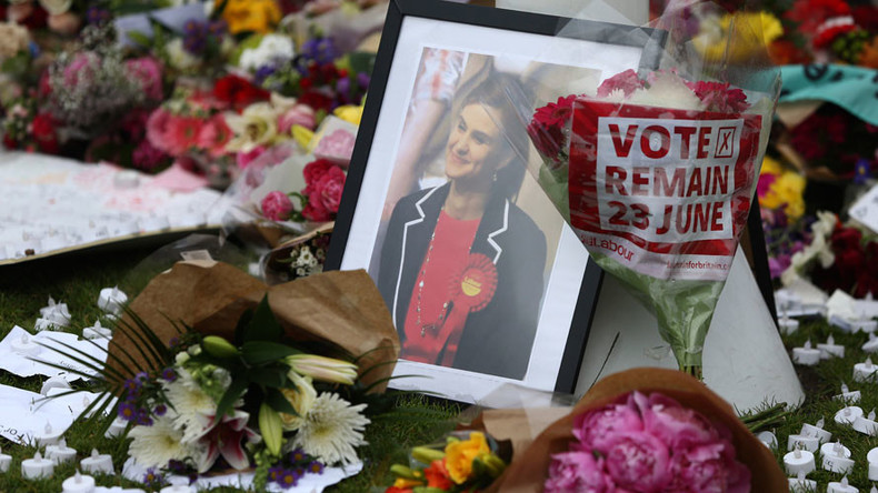 The Jo Cox tragedy: Why opposing fascism does not mean supporting the EU