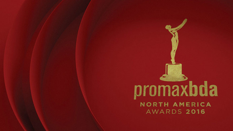 RT scoops 4 awards at prestigious New York PromaxBDA Awards Ceremony