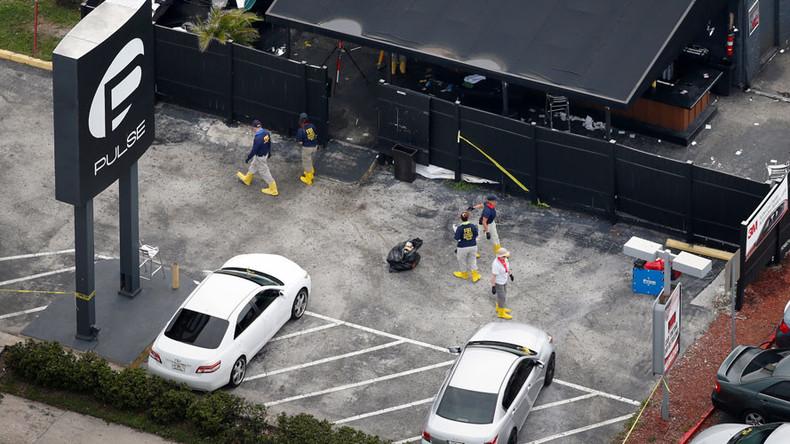 FBI releases unredacted transcript of Orlando shooter's 911 calls after public pressure