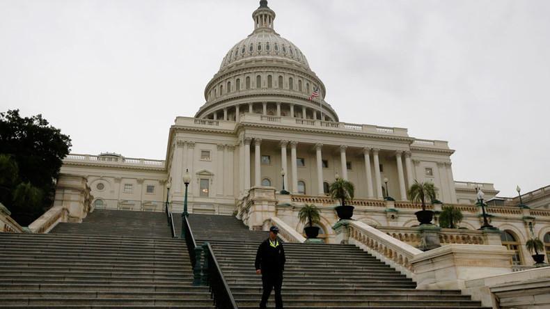 Senate rejects four gun control measures