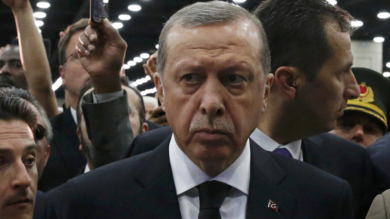 German court again rejects Erdogan's attempt to silence critical publisher