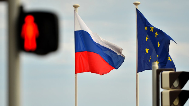 EU envoys agree to extend Russia sanctions by 6 months - sources