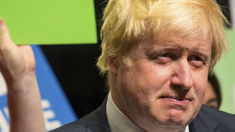 Our Daily Brexit: Don't worry if the economy collapses, Boris will say sorry!