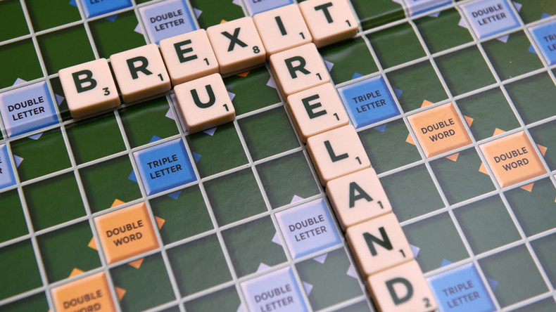 How Brexit could lead to a united Ireland - and wage cuts for thousands