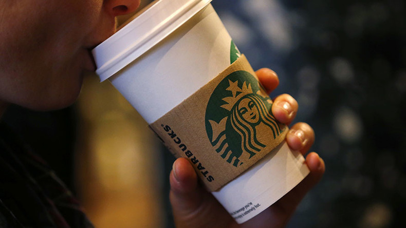 Starbucks systematically under-fills lattes to save money, lawsuit claims