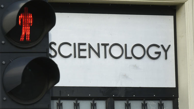 FSB raids 14 Scientology offices in Russia in money laundering probe